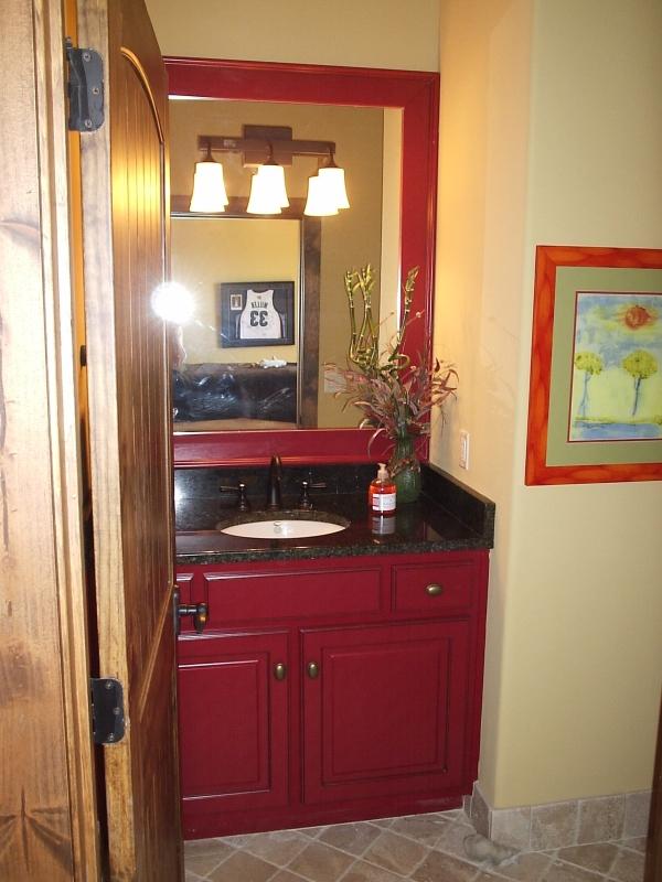 Longu0027s Custom Trim U0026 Cabinets